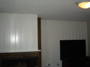 full interior house painting project by maurer painting of boulder co. Black Bedroom Furniture Sets. Home Design Ideas