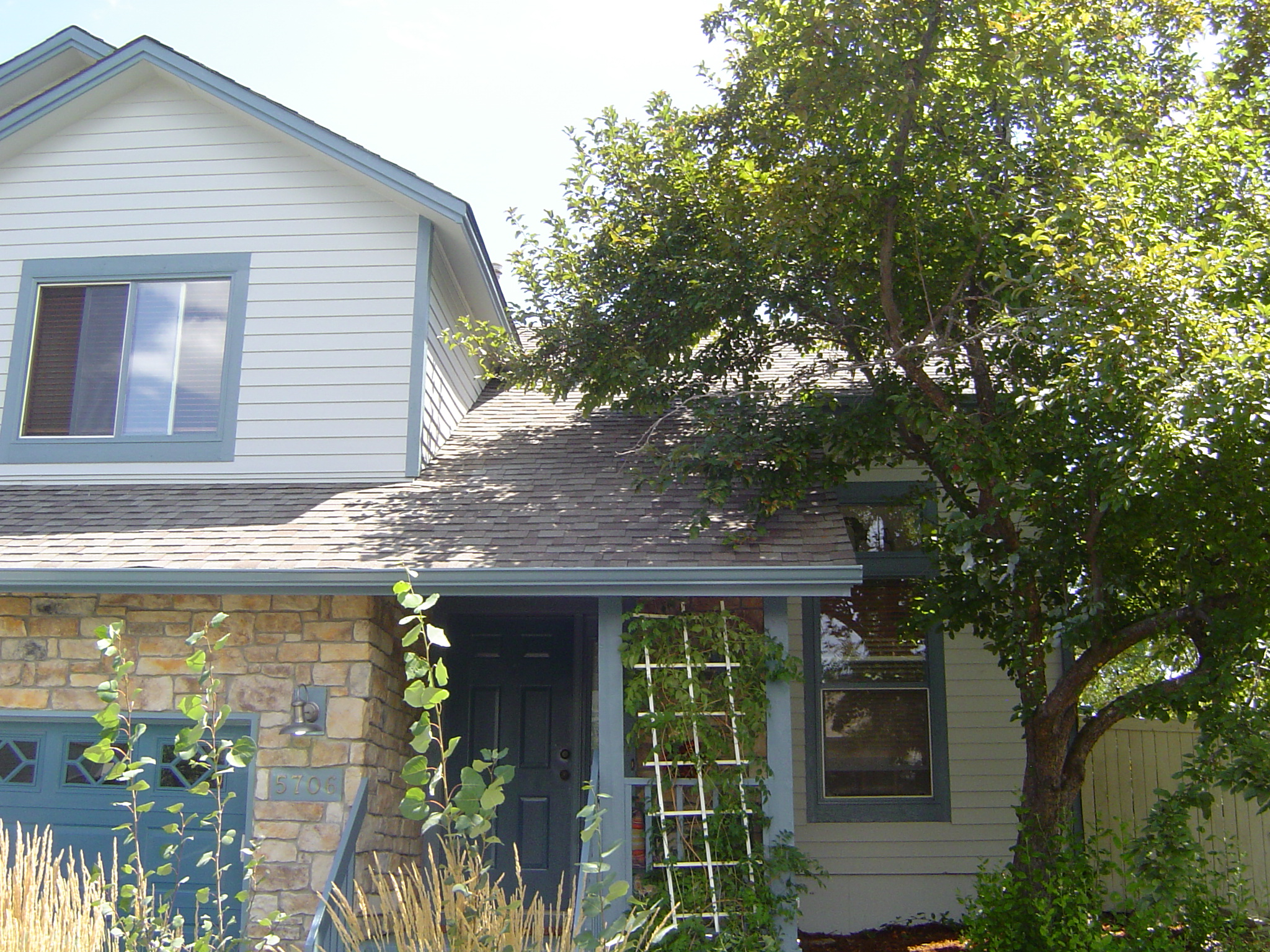 Exterior Painting Update By Maurer Painting That Looks